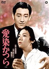 愛染かつら(1954)
