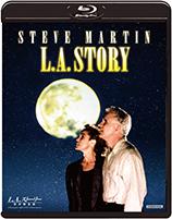 L.A.ストーリー 恋の降る街