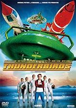 サンダーバード(2004)